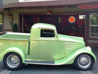 1934 marysville wa