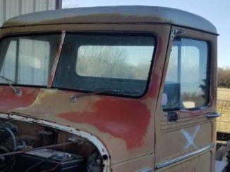 1955 Celina TX
