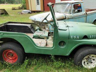 1953 houston tx