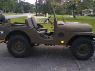 1958 Newport NC